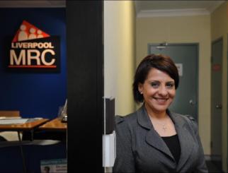 Carmen Lazar, Sydney