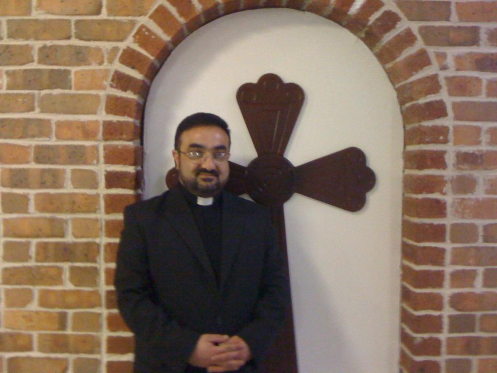 Rev. Yousip Nimrod Khoshaba, Sydney 21.8.2011