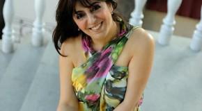 Assyrian Singer Ludmilla Khoshaba, Russia