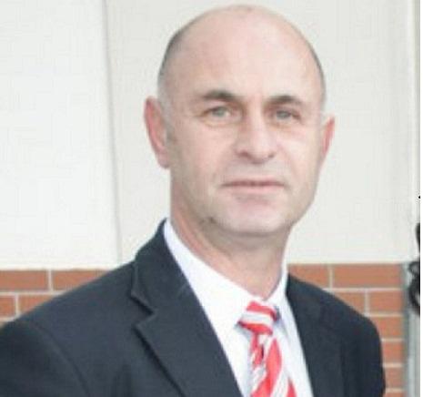 MR. ASHUR YACO, PRESIDENT ASSYRIAN SPORTS AND CULTURAL CLUB SYDNEY 18.9.2011