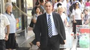 """Mr. Charbel Saliba, Assyrian Sports And Cultural Club, Sydney. """"Listen"""""""