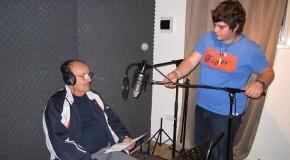 DINKHA WARDA PRESIDENT ASSYRIAN AUSTRALIAN ASSOCIATION WITH NOHADRA RADIO 13.11.2011