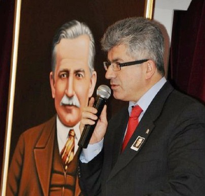MR SAIT YILDIZ SWEDEN. ASSYRIAN DEMOCRATIC ORGANIZATION. 29.1.2012 LISTEN NOW