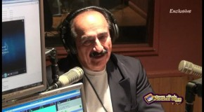 VIDEO INTERVIEW WITH SHIMON BARKHO, SYDNEY. 22.1.2012