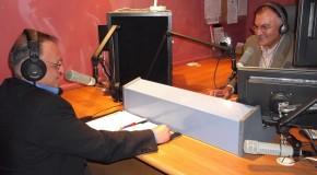 VIDEO INTERVIEW MR. WILSON SARGIS WITH NOHADRA RADIO 5.2.2012