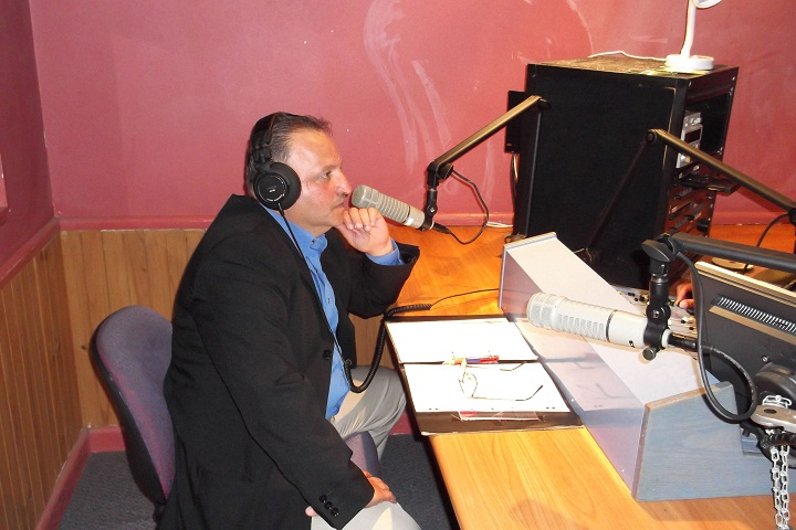 NOW LISTEN. ASSYRIAN ACTOR WILSON SARGIS. SYDNEY WITH NOHADRA RADIO 5.2.2012