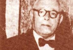 LATE RABI ADAI ALKHAS 1897-1959