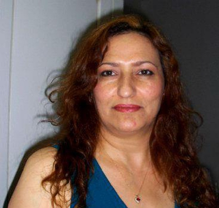 ' NOW LISTEN' ASSYRIAN ARTIST AND SINGER AGNES GEORGE CANADA 25.3.2012