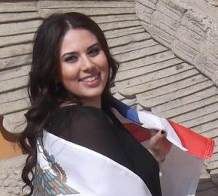 """NOW LISTEN"" ASSYRIAN ARTIST AND ANB TV PRESENTER MARY DAVIDO, LA WITH NOHADRA RADIO AUSTRALIA 4.3.2012"