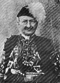 LATE MALIK YACO MALIK ISMAEL, 1896-1974