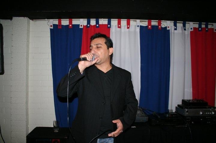"""""""NOW LISTEN"""" ASSYRIAN POET YOUSIP MINASHE, SYDNEY, WITH SHAMASHA DAVID GEWARGIS. 4.3.2012"""