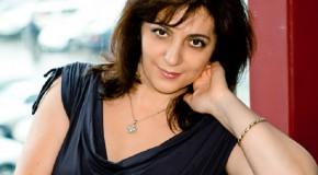 "ASSYRIAN ARTIST SINGER STELLA REZGO, CANADA "" NEW CLIP MELATY"""