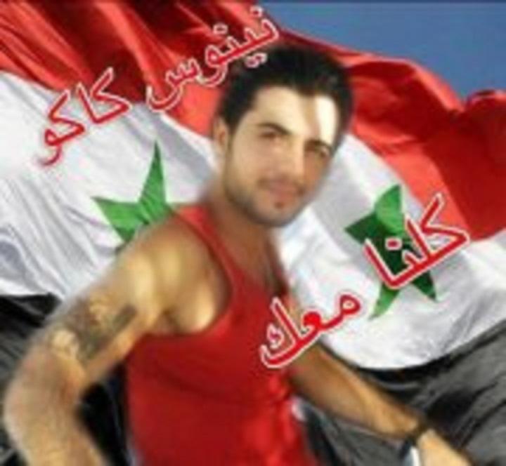 """NOW LISTEN"" LATEST ON ASSYRIAN CAPTIVE NINOS KAKO WITH RABI SAIT YILDIZ OF ""ASSYRIAN DEMOCRATIC ORGANIZATION, MTAKASTA"" SWEDEN 26.8.2012"