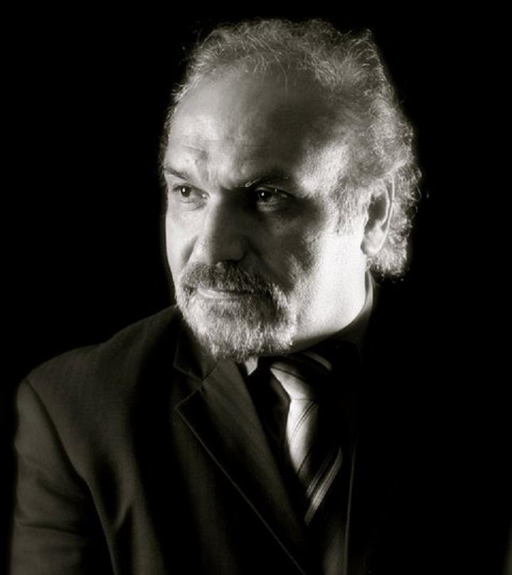 """NOW LISTEN"" ASSYRIAN ARTIST EDWARD HYDO SYDNEY 16.9.2012"