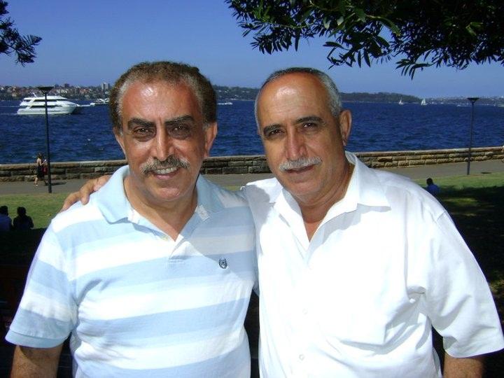 "MR. REDMOND ZOMAYA. SYDNEY "" COUNT DOWN TO REVEAL BEST ASSYRIAN VIDEO CLIP"" 16.9.2012"