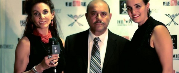 """""""Full"""" Rabi Ninos Aho Interview with Linda Abraham in Los Angeles 2012"""