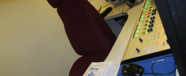 NOHADRA RADIO PROGRAM 14.10.2012