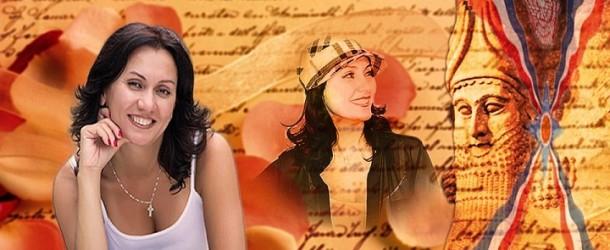 "MARINA BENJAMIN ""ITQA KHATA"" a Poem in loving Memory of Dr. Donny George Youkhana.1950-2011"