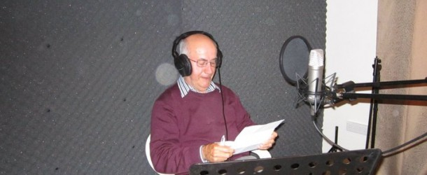 """ Now Listen "" Assyrian Literature Rabi Philimon Darmo Sydney. New Assyrian Books Release.23.12.2012"