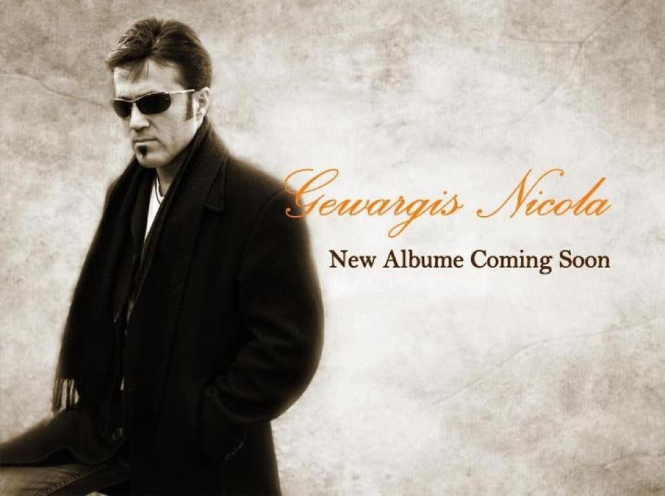 """ Now Listen "" Assyrian Raising Star Mr. Gewargis Nikola, Sydney. New Release CD 20.1.2013"