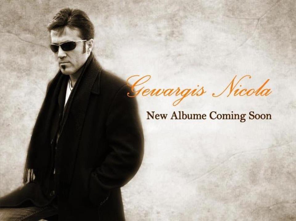""" Now Listen "" Assyrian Raising Star Mr. Gewargis Nikola, Sydney. New Release CD 20.1.2013"