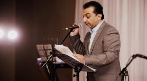 Assyrian Poet Yousip Minashi.. Atwateh D Makhora. Sydney 2013
