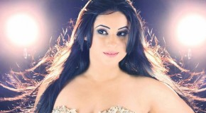 Assyrian Singer From Australia, Suzan Ezaria Euro Tour June 2013
