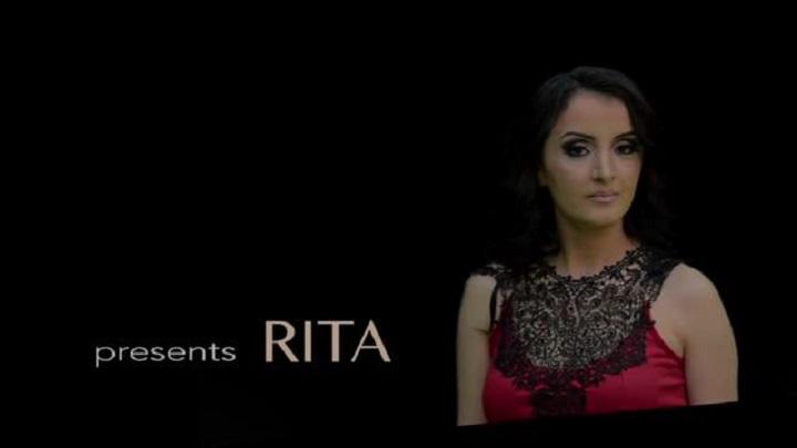 "Assyrian Sensation Rita. "" Aha Kyana Zalim """