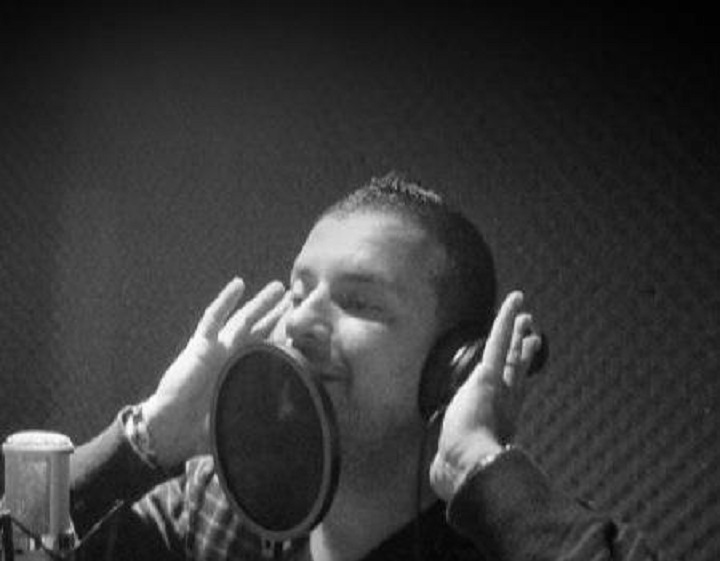 """Now Listen"" Assyrian Singer From Sydney Akrim Gewargis Talking To Nohadra On His debut Album 2013"