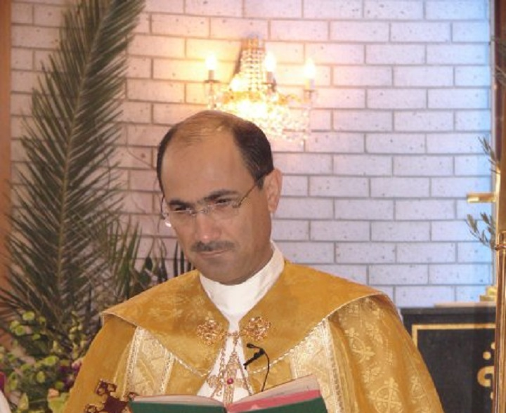 """ Now Listen "" HB Archbishop Mar Meelis Zaia AM. Exclusive To Nohadra Radio Australia 29.9.2013"