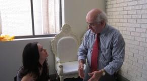 """"""" Now Listen"""" Assyrian Literature Mr. Phillip Darmo, Sydney With Nohadra Radio Australia."""