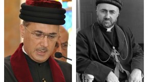 Interview With HB Archbishop Mar Meelis Zaia. And Assyrian activist and researcher, Mr. Sam Issac Darmo USA, 10.11.2018