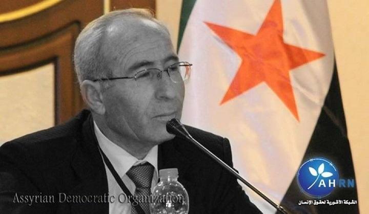 """ NOW LISTEN "" RABI SAIT YALDIZ ASSYRIAN DEMOCRARIC ORGANIZATION SWEDEN 19.1.2014"