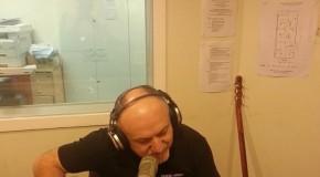 """ NOW LISTEN ""ASSYRIAN SINGER SYROP KANOON SYDNEY. 19.1.2014"