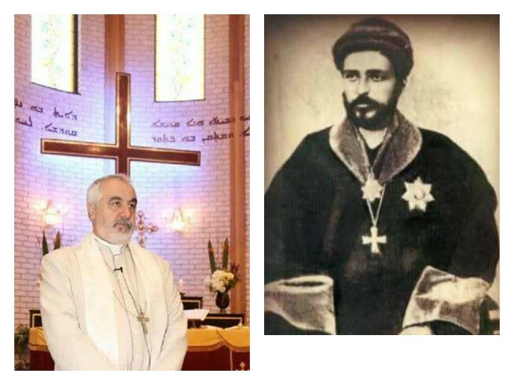 """""""Now Listen″ Monsieur Father Ashur Lazar, Exclusive To Nohadra Radio 2.3.2014"""