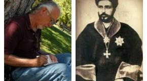 """Now Listen"" Assyrian Intellectual Rabi Sami Bello Alqoosh 2.3.2014"