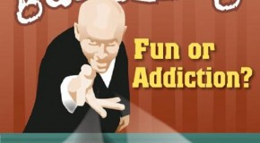 """""""Now Listen"""" Gambling Fun Or Addiction? With Mr Anees Talia. Sydney 25.5.2014"""
