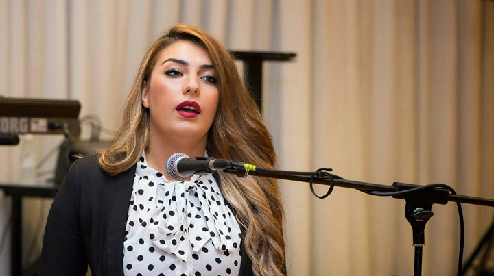 EXCLUSIVE INTERVIEW WITH YOUNG ASSYRIAN MISS RITA BITYOU SYDNEY