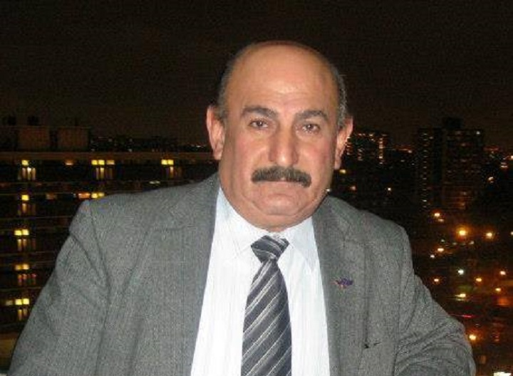 Interview With Mr. Emmanuel Yacoub, Assyrian Democratic Movement England, Latest From Iraqi Crisis 19.10.2014