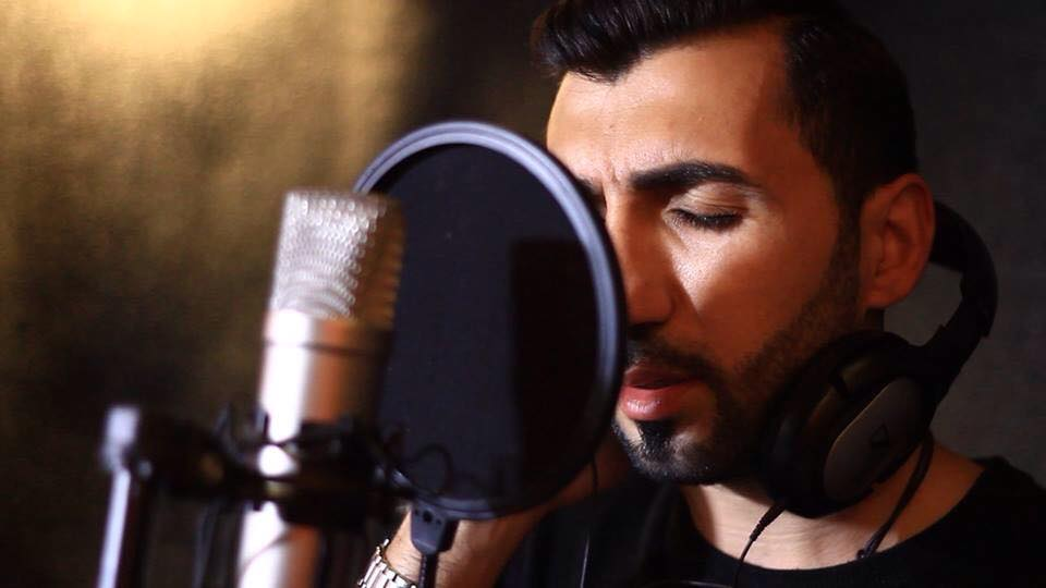 "Assyrian Singer Homeh Lazar Melbourne, New Video Release "" Nineveh """