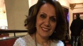 INTERVIEW WITH MRS. DALILA SHINKO 15.2.2015 لقاء نوهدرا ألأسترالية مع ألسيدة دليلى شنكو من دائرة ألعدل حول موضوع كيفية ألوصول ألى ألقانون