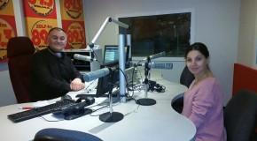 Nohadra Radio Australia Interview With Assyrian Singer Sonia Odisho Sydney 3.5.2015