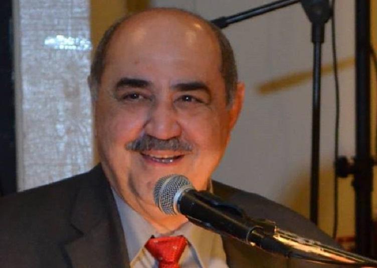 Interview Mr Emanuel Isho of Shrara Radio Chicago with Assyrian activist Caroline Hormiz USA March 2017