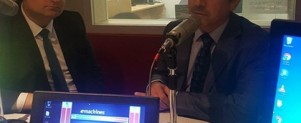 Nohadra Radio Australia, Interview With Abna'a Al-Nahrain Executive Committee and Candidate Mr. Michael Benyamin , And Mr Adad Yousif. Up Coming Iraqi Election