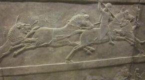 Exclusive To Nohadra Radio Australia, Rabi Philip Darmo Sydney. Assyrian History Part Four