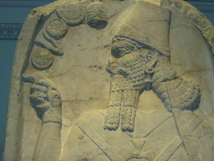ASSYRIAN HISTORY PART SIX. BY RABI PHILIP DARMO SYDNEY, EXCLUSIVE TO NOHADRA RADIO AUSTRALIA 2018
