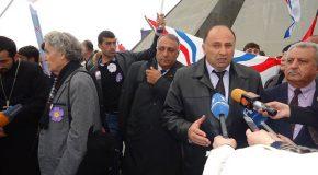 Nohadra Radio Australia, Interview With Mr. Arsen Mikhaylov President Assyrian Armenian Association 2018