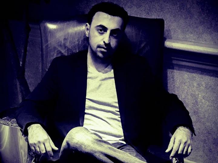 """Interview With Assyrian Film Director Dn Frank Gilbert USA. """" The Assyrian Journey """" 10.11.2018"""