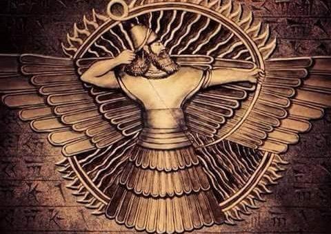 ASSYRIAN HISTORY PART NINE. BY RABI PHILIP DARMO SYDNEY, EXCLUSIVE TO NOHADRA RADIO AUSTRALIA 2018