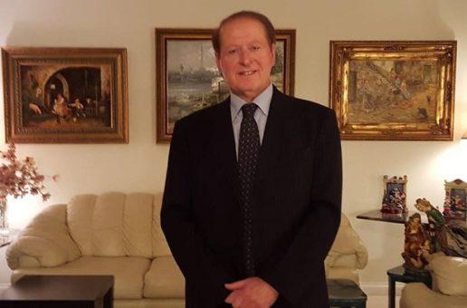 Interview with strategic expert Mr. Andrew Mori Albazi Chicago